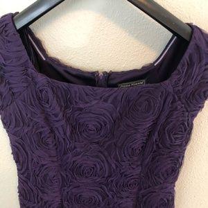 Jessica howard flower pattern dress size 12P